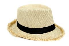 Panama Hat Royalty Free Stock Photos