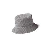 Panama hat isolated Royalty Free Stock Image