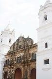 Panama-Kathedrale Stockfotos