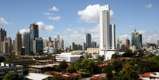 Panama republic Stock Photography