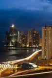 Panama-Stadt Lizenzfreie Stockfotos