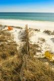 Panama-Stadt Strand, Florida Stockfotos