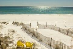 Panama-Stadt Strand, Florida Lizenzfreie Stockbilder