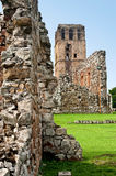 Panama Viejo Ruins, Panama City Royalty Free Stock Photo