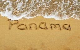 Panama Royalty Free Stock Photography