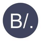 Panamanian balboa currency symbol icon Stock Photography