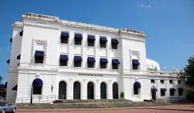 Panamanskt institut för kultur royaltyfria bilder