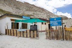 Free Panamik Hot Spring In Nubra Valley, Ladakh, India Royalty Free Stock Image - 101442946