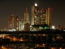 Panamski miasto, Panama, Obraz Stock