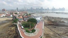 Panamski rząd zbiory