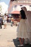 Panang-Zeremonie Stockbilder