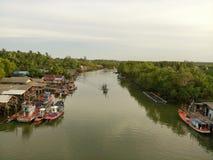 Panangtak chumphon Στοκ Φωτογραφία
