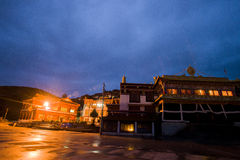 Panaranma πόλεων Στοκ Φωτογραφία