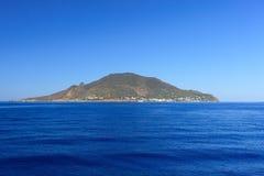 Panarea island Stock Images