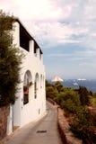Panarea, Sicily Royalty Free Stock Photography