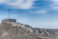 Panaroma in Kars Royalty Free Stock Photos