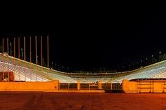 Panathenaic体育场, 免版税库存图片
