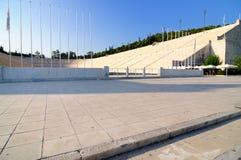panathenaic体育场 库存图片