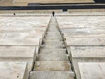 Panathenaic Stadium in Athens, Greece. The olympic Panathenaic Stadium in Athens, Greece Stock Photography