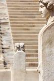 Panathenaic stadium in Athens. Greece Stock Images