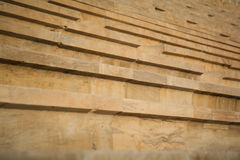 Panathenian Stadium Royalty Free Stock Images