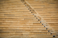 Panathenian Stadium Stock Photography