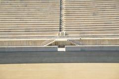 Panathinaic stadium Ateny Grecja Zdjęcie Royalty Free