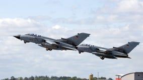 Panavia-Tornado Lizenzfreie Stockbilder
