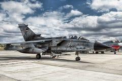 The Panavia Tornado Royalty Free Stock Image