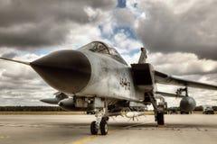 The Panavia Tornado Royalty Free Stock Photos