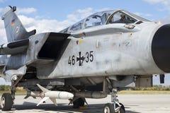 The Panavia Tornado Royalty Free Stock Photo