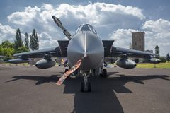 The Panavia Tornado Royalty Free Stock Images