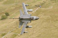 Panavia-Tornado GR4 Lizenzfreies Stockfoto