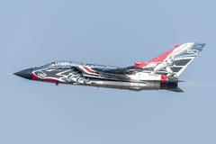 Panavia Tornado PA-2000 Italian Air Force Royalty Free Stock Photos