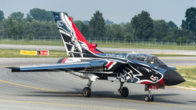 Panavia Tornado PA-2000 Italian Air Force Stock Photos
