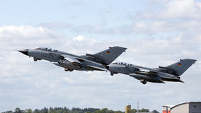 Panavia Tornado Royalty Free Stock Images