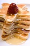 Pancake 1 Stock Images