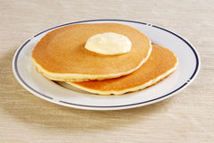 Pancake Stock Photography