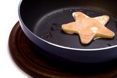 Pancake 3 Stock Photography