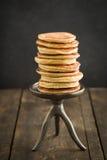 pancake Immagine Stock
