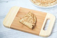 Free Pancake Stock Photography - 51185242
