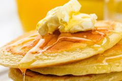 Free Pancake Stock Photo - 62848190