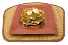 Free Pancake Breakfast Stock Images - 4131134