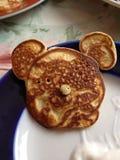 Pancake Mikkey stock photography