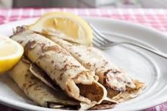 Pancake day Stock Images
