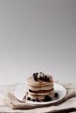 Pancake della tapioca Immagine Stock Libera da Diritti