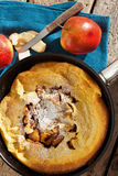 Pancake Royalty Free Stock Photo