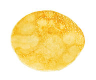 Pancake isolated Stock Photos