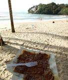 Pancake. At kamala beach Stock Images