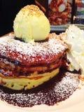 Pancake Royalty Free Stock Image